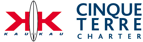 Cinque Terre Charter Logo